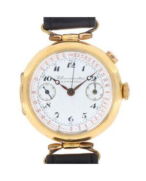 Normana Chronometre anni '30