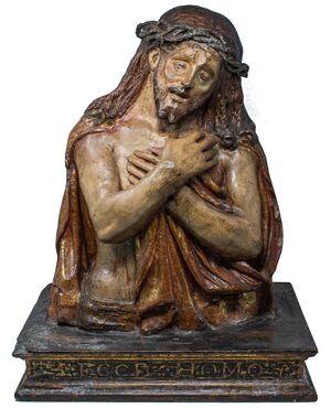 Ecce homo, Fine XVI - Inizio XVII secolo