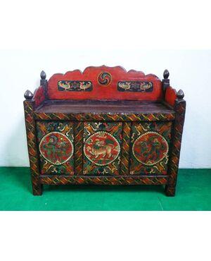 Mobiletto Tibetano