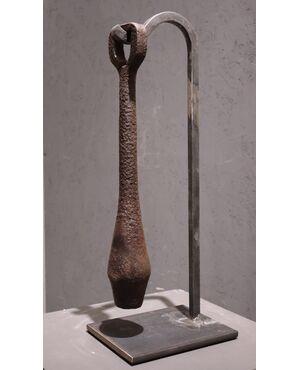 Batacchio per campana, Toscana, Sec. XVI