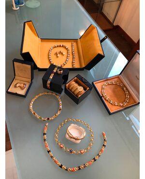 Bulgari Vintage Selezione gioielli