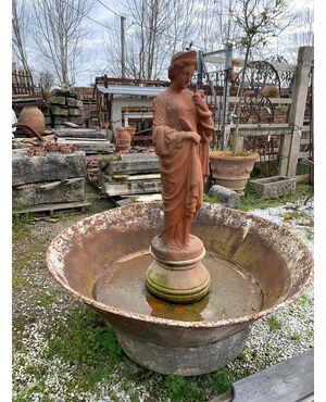 Composizione per fontana