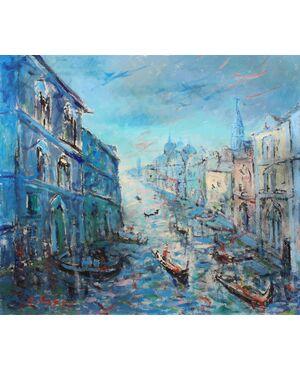 Venezia, Armando Santi (1925 – 2015)