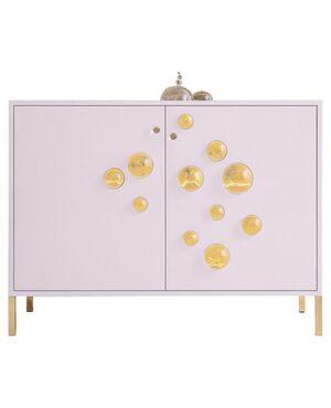 Sparkling Cabinet by Simone Crestani for Volumnia