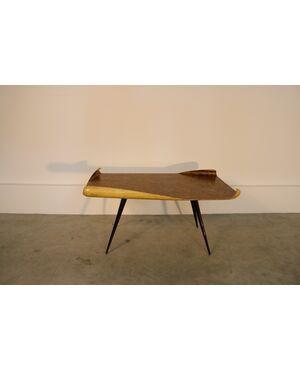 Tavolino anni 50 Aldo Tura