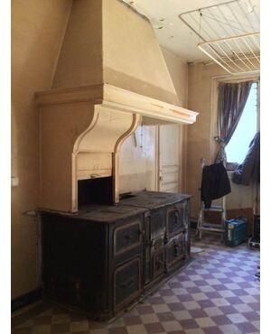 cucina di PARIGI 206 cm