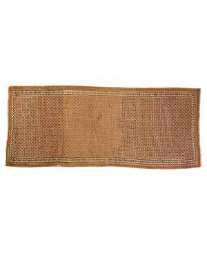 Antico raro kilim SENNEH - n. 450 -
