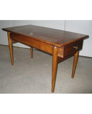 Tavolino da salotto. Modernariato italiano, anni '60.