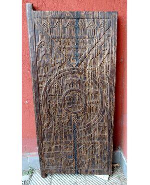 porta africana cm 133 x 66 x 4