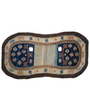 Antica sella Tibetana - n.712