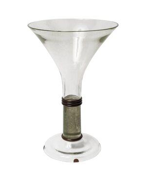 Vaso in vetro SEGUSO - O/4751