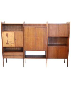 Mobile design anni 1960 PREZZO TRATTABILE
