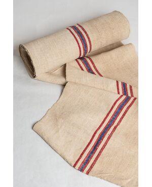 Tessuto vintage francese per arredamento - B/2206-1