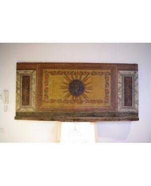 Paliotto d'altare, Epoca '800