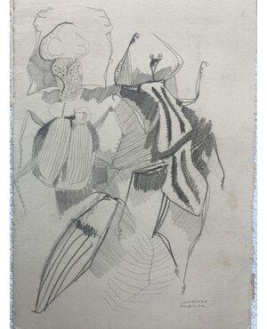 Manca Mauro 1913-1969