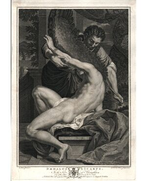 """""""Daedalus and Icarus"""""""