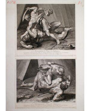 """""""David e Goliath"""""""