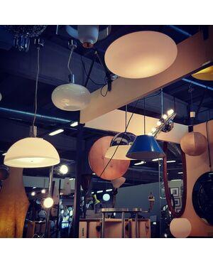 2 lampadari design franco albini quello ...