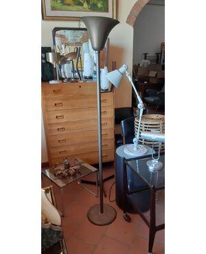 Lampada ottone anni 50