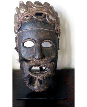 Maschera Nepal