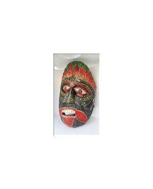 Maschera Durga