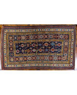 Tappeto antico Kuba Ci-Ci caucasico in lana