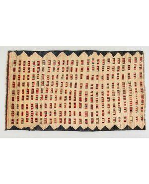 Tappeto persiano GABBEH dei nomadi persiani - nr. 957 -