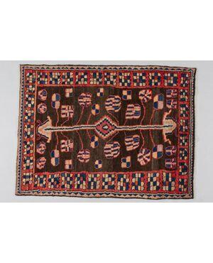 Tappeto persiano MOSUL di vecchia manifattura - n. 835  - (prenotato)